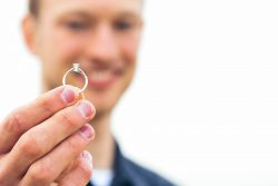Engaged? We can help you with a marriage licence.