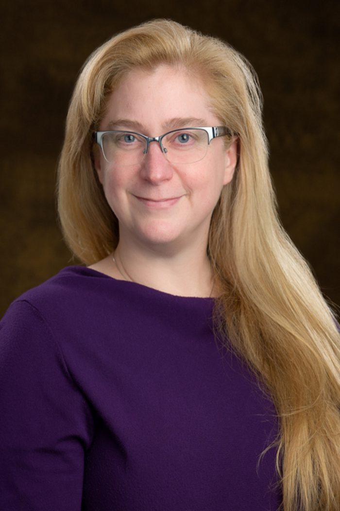 Linda Caisley, Notary Public